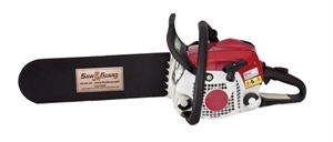 """Picture of 18"""" Chainsaw Bar Guard"""