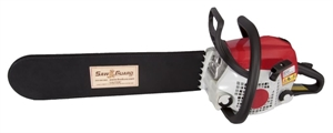 """Picture of 30"""" Chainsaw Bar Guard"""